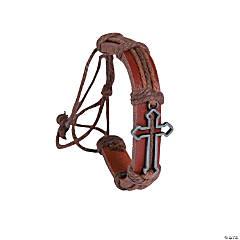 Metal Cross Bracelets