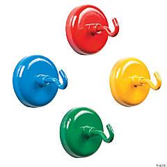 Metal Storage Hook Magnets