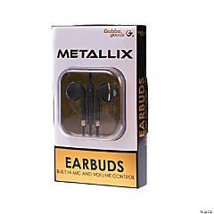 Metallix Earbuds