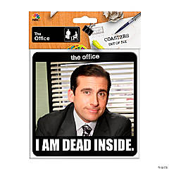 Michael Scott The Office™ Coasters