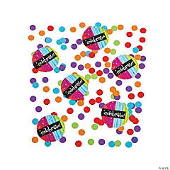 Milestone Celebration Confetti