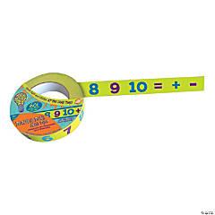Mind Sparks™ Teach & Tear Tape™ - Math