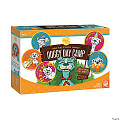 MindWare® Make Your Own Doggy Day Camp Pet Supplies