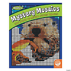 MindWare® Mystery Mosaics - Coloring Book 5
