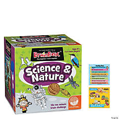 MindWare® BrainBox® Science & Nature