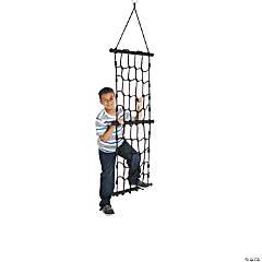 MindWare® Climbing Net Ladder
