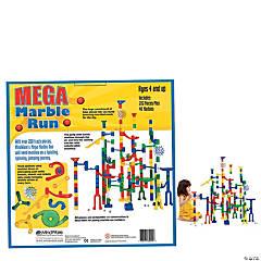 MindWare® Mega Marble Run