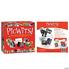 MindWare® PicWits!