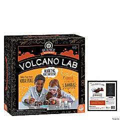 MindWare® Science Academy: Volcano Lab