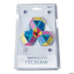MindWare® Sensory Genius: Fidjigami
