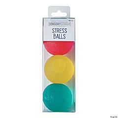 MindWare® Sensory Genius: Stress Balls