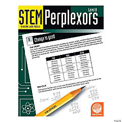 MindWare® STEM Perplexors: Level A
