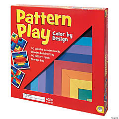 MindWare<sup>&#174;</sup> Pattern Play