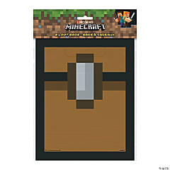 Minecraft<sup>®</sup> Goody Bags