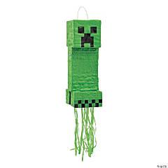 Minecraft® Creeper Piñata