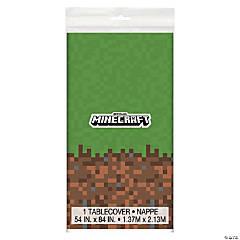 Minecraft® Tablecloth