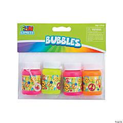 Mini 60s Bubble Bottles