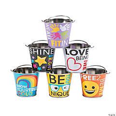 Mini Be You Pails