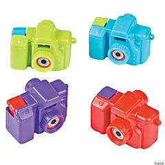 Mini Bible Verse Cameras