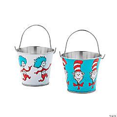 Mini Dr. Seuss™ Pails