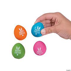 Mini Easter Egg Stress Toys