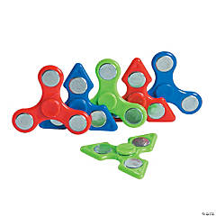 Mini Fidget Spinners
