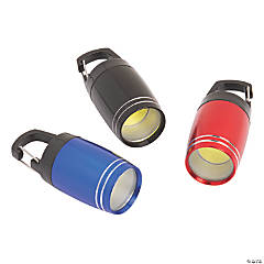 Mini Flashlights with Clips