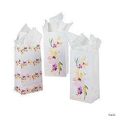 Mini Garden Party Treat Bags