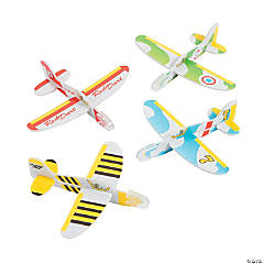 Mini Glider Assortment