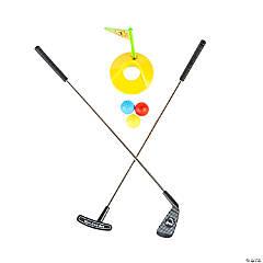 Mini Golf Sets