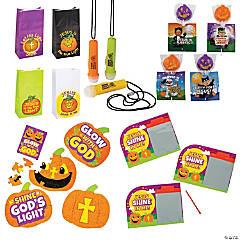Mini Halloween Faith Boo Bag Kit for 12
