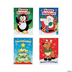 Mini Holiday Fun & Games Books