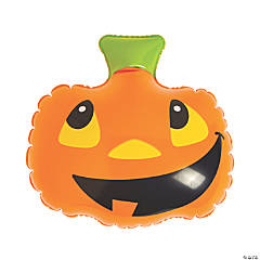 Mini Inflatable Christian Pumpkin Handouts