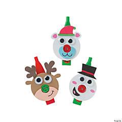 Mini Kazoo Christmas Craft Kit