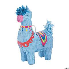 Mini Llama Favor Piñata