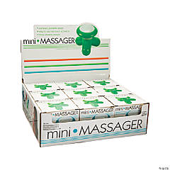 Mini Massagers