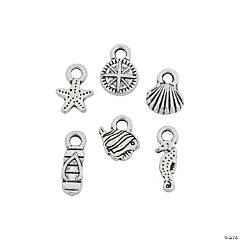 Mini Nautical Charms