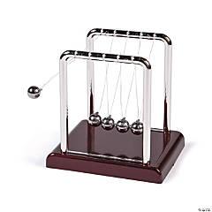 Mini Newton's Cradle