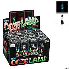 Mini Ooze Lamps