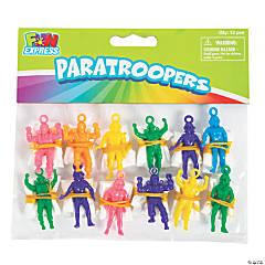 Mini Paratroopers