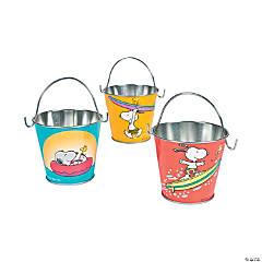 MIni Peanuts<sup>®</sup> Summer Pails