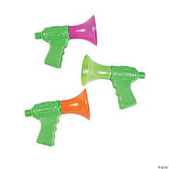Mini Space Horns