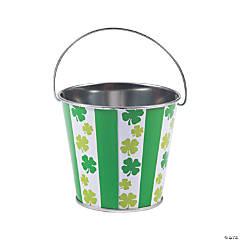 Mini St. Patrick's Day Pails
