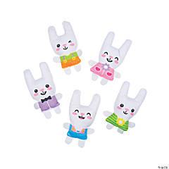 Mini Stuffed Bunnies