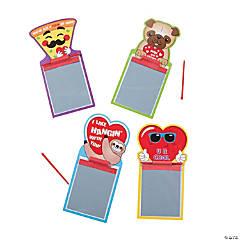 Mini Valentine Magic Pads