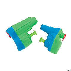 Mini Water Guns