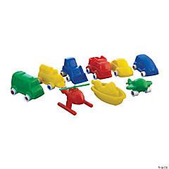 Miniland Minimobil - 36 Piece Set