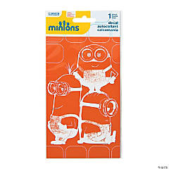 Minions™ Movie Decal