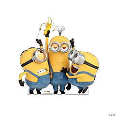 Minions™ Stuart, Kevin & Bob Stand-Up