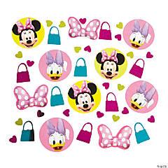 Minnie Bowtique Birthday Confetti